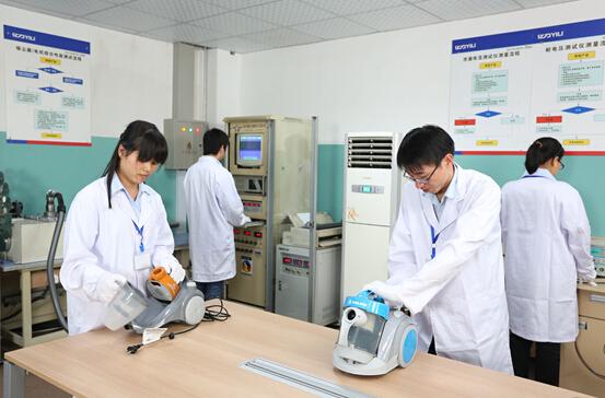 研发中心测试设备