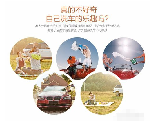 亿力家用洗车机哪款好?
