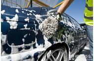 家用洗车机的应用范围和特点