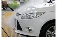 亿力家用洗车机的使用感受