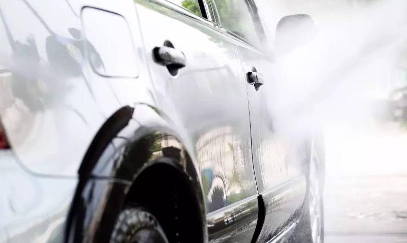 亿力洗车机好用吗