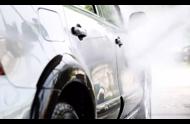 亿力家用洗车机能洗干净车子吗