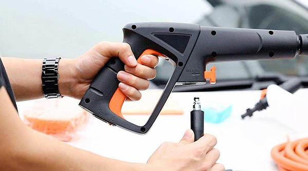高压水枪可以从五金店里购买吗