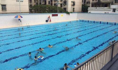 高压水枪能不能提高泳池的工作效率