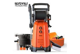 家用高压清洗机YLQ7480G-180B