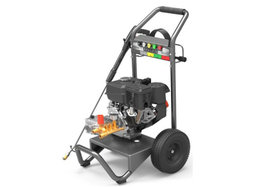 汽油动力高压清洗机YLQ8020G