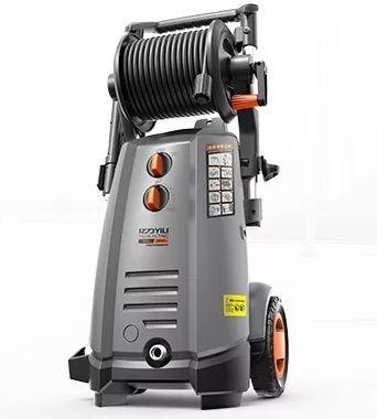 YLQ7580G-180B大功率高压商用清洗机