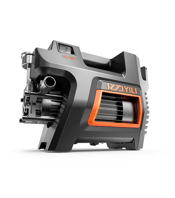 亿力高压洗车机YLQ4440G-PLUS