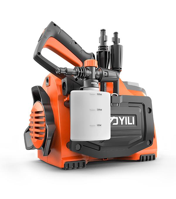 亿力高压洗机YLQ4450G-O