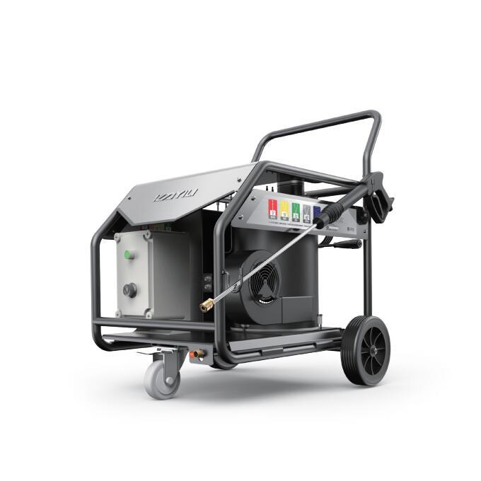 亿力高压清洗机配套热水加热器YLQ9800
